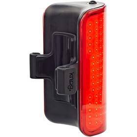 Knog Cobber Mid Luz Trasera LED, red/black